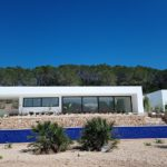 Villa en construction Ibiza