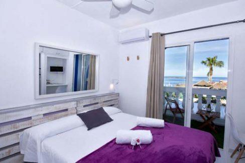 Hôtel Fun Vistamar 3.80007-00