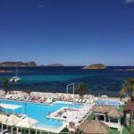 Hotel Ibiza à vendre