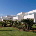 Appartement à vendre vue mer Ibiza
