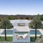 Villa de luxe à vendre BlakStad Ibiza