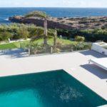Villa de luxe à louer Ibiza