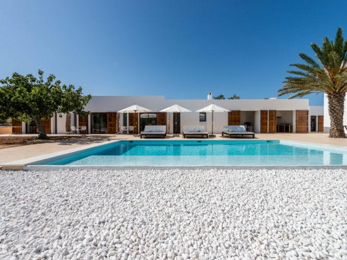 Villa à louer avec villa Ibiza