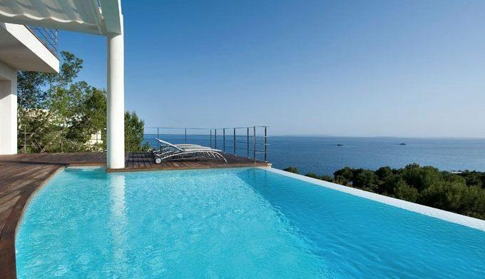 Villa à louer Ibiza