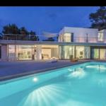 Villa de luxe à vendre Ibiza