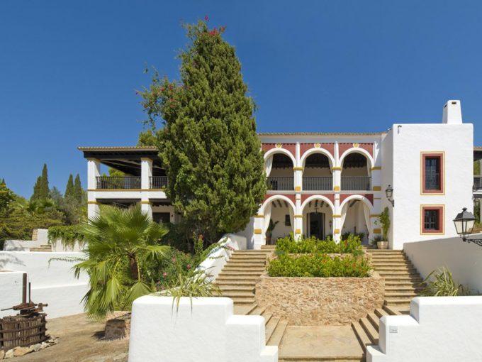 Agrotourisme à vendre Ibiza