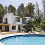 villa à vendre avec piscine Ibiza